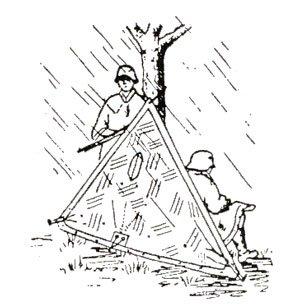 Колышки от немецкой плащ-палатки 1e1c316ae6e3
