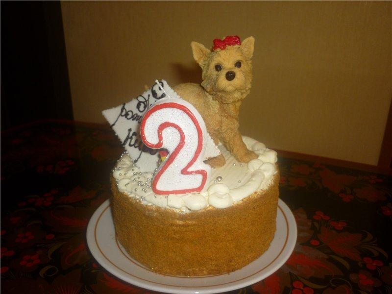 Где заказать торт? (и разного рода пироги) - Страница 2 F921d3a5d4a7