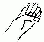Рука-талисман 1b57e23ad8b5