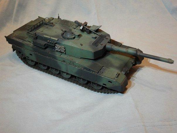 Бронетехника и артиллерия B367d5542125