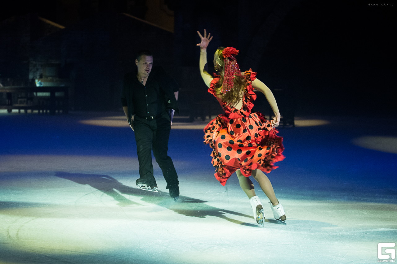 """Carmen on ice"". Краснодар, далее, везде (турне 2016-2017) - Страница 3 F917dfe91920"