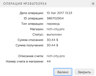 Rich-City - rich-city.pro 9ca098dab6e4