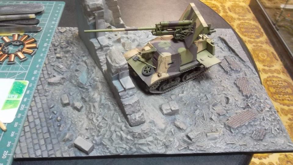 ЗиС-30 Противотанковая самоходная установка, 1/35, (MSD 35014). - Страница 2 790a3999bdde