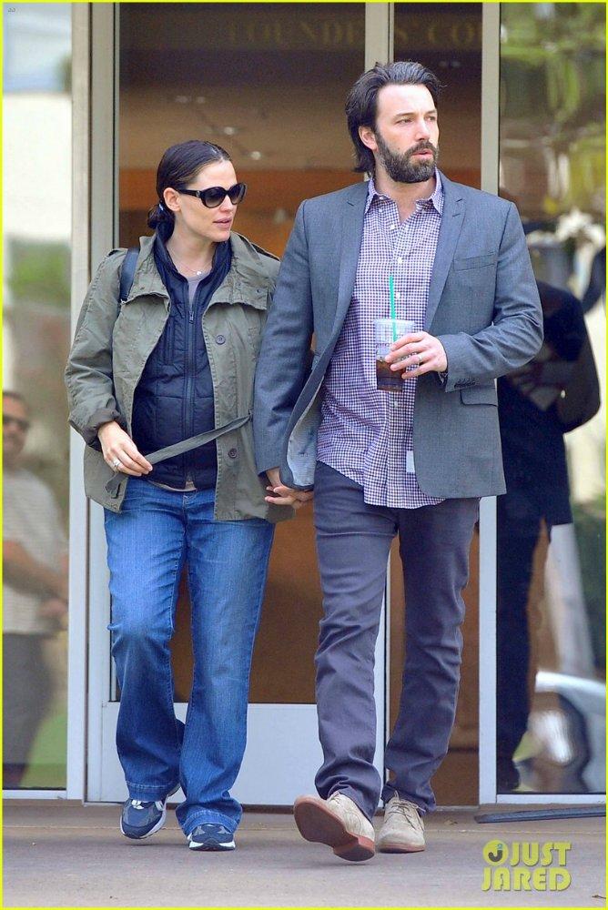 Ben Affleck and Jennifer Garner - Страница 3 2219314dedef