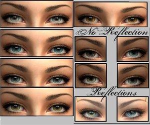 Глаза Aab1a4469668