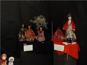Время кукол № 6 Международная выставка авторских кукол и мишек Тедди в Санкт-Петербурге - Страница 2 82ecde4debd3t