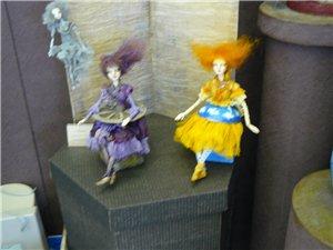 Время кукол № 6 Международная выставка авторских кукол и мишек Тедди в Санкт-Петербурге - Страница 2 A29bcb19041bt