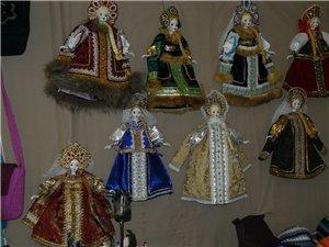 Время кукол № 6 Международная выставка авторских кукол и мишек Тедди в Санкт-Петербурге - Страница 2 Bae37ac38af4t