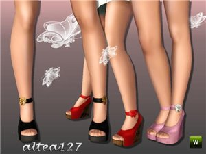 Обувь (женская) - Страница 23 A7df80d2d91e