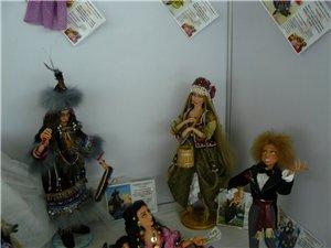 Время кукол № 6 Международная выставка авторских кукол и мишек Тедди в Санкт-Петербурге - Страница 2 2b4883cff60dt