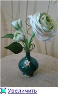 Цветы ручной работы из полимерной глины - Страница 2 A47d738e4541t