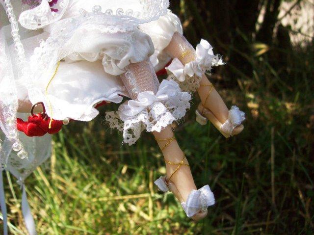 Куклы из самозастывающей и запекаемой пластики 4ed9497826a0