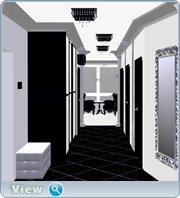 Рендер проекта из Аркон в Синеме - Страница 13 7092fa28e7fb