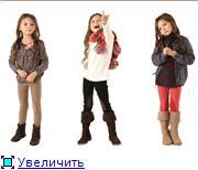 Cтильная, качественная европейская марка - только для девочек 9b0bbc2dc94bt