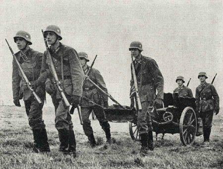 Гильза от артиллерийского выстрела 75-мм немецкого лёгкого пехотного орудия обр. 18 (7,5 cm leichtes Infanteriegeschütz 18 (сокр. 7,5 cm leIG 18/ 7,5 cm le.IG.18/ 7,5 cm le.I.G. 18)) 1c8867a7ecd5