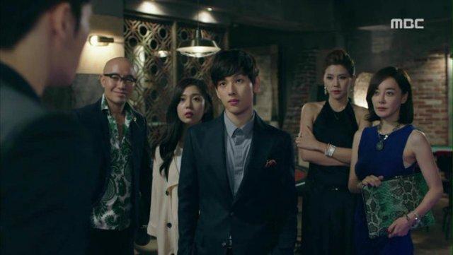 Сериалы корейские - 10 672b4a3be24a
