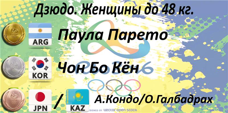 ХХХІ Летние Олимпийские Игры - 2016 9179e4629bef