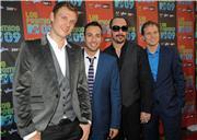 Backstreet Boys  7813d5260e03t
