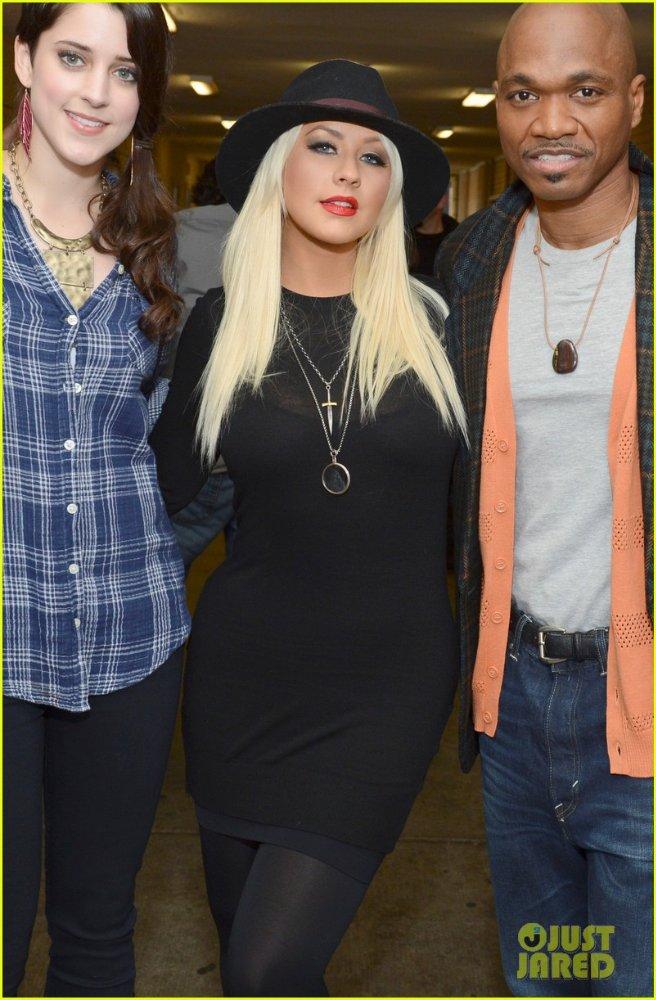 Christina Aguilera  - Страница 3 76e2651448ca
