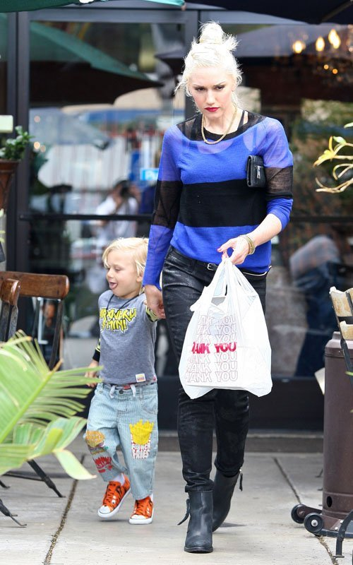 Gwen Stefanie - Страница 2 24cb721f488b