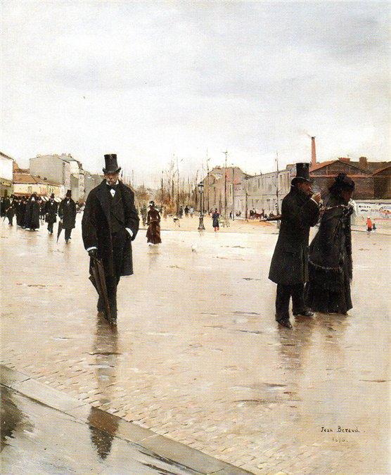 Жан Беро (1848-1935) D65fcb0493f4t