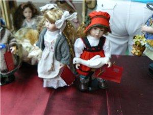 Время кукол № 6 Международная выставка авторских кукол и мишек Тедди в Санкт-Петербурге - Страница 2 68fde475e356t