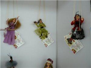 Время кукол № 6 Международная выставка авторских кукол и мишек Тедди в Санкт-Петербурге - Страница 2 C08e2f50556at