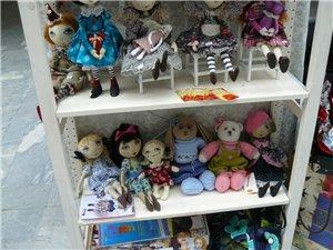 Время кукол № 6 Международная выставка авторских кукол и мишек Тедди в Санкт-Петербурге - Страница 2 718bab9f0de8t
