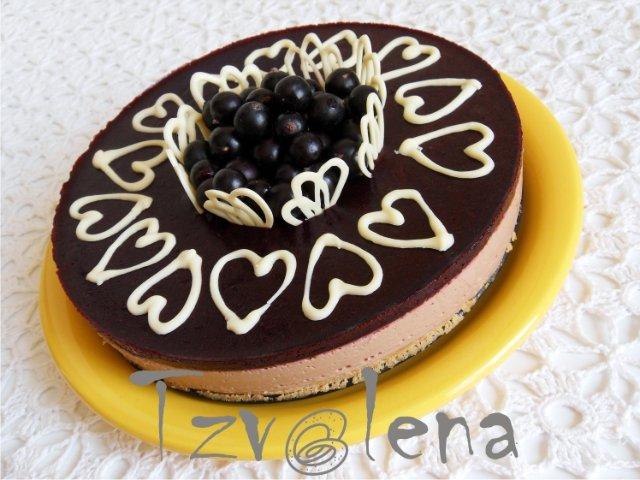 Десерты без выпечки - Страница 7 028784b7db6f