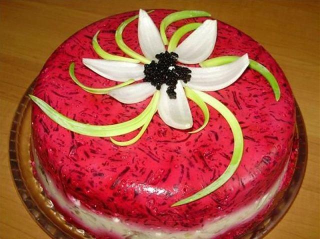 Фотоподборка оригинально оформленных блюд 51af8db84289