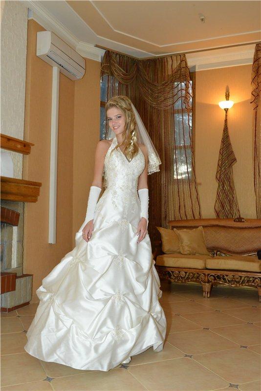 Свадебные платья Wedding dresses - Страница 3 846a2fe309c4