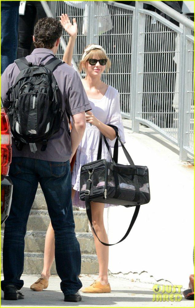 Taylor Swift / Тэйлор Свифт - Страница 6 22606394459d