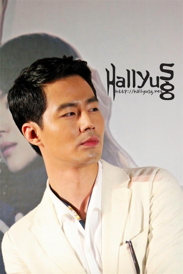 Чо Ин Сон / Jo In Sung / Jo In Seong / 조인성  - Страница 5 3e2e1dda3763