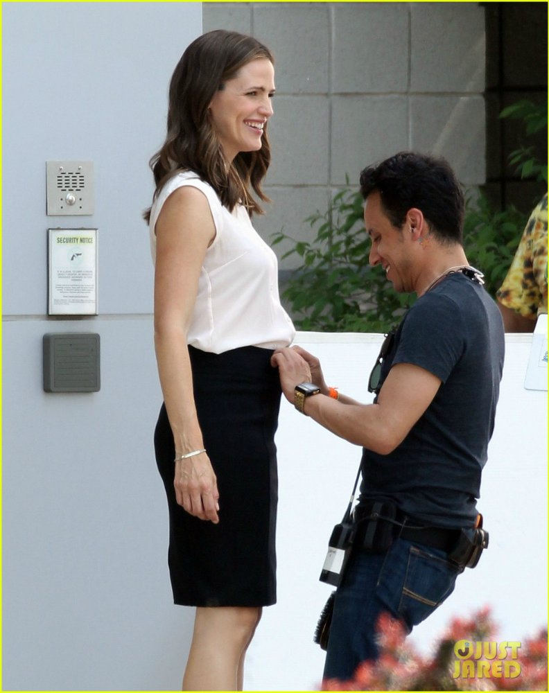 Ben Affleck and Jennifer Garner - Страница 11 5809ff2e151b