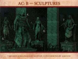 Фонтаны, статуи - Страница 2 Cfc202caeb68