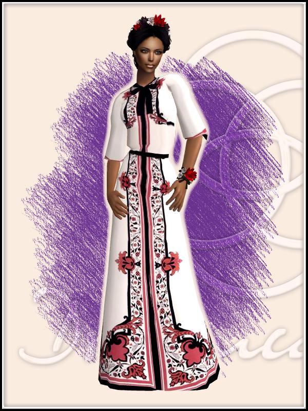 Торговый зал: Женская одежда F24c9715eae1