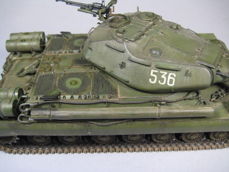 ИС-4М. Забайкальский ВО. 1962 год C57127235608