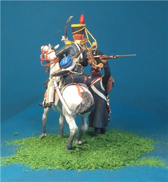 VID soldiers - Napoleonic british army sets 0332325743f6t
