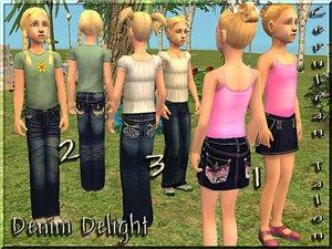 Для детей (повседневная одежда) - Страница 5 Ebda3351acd8
