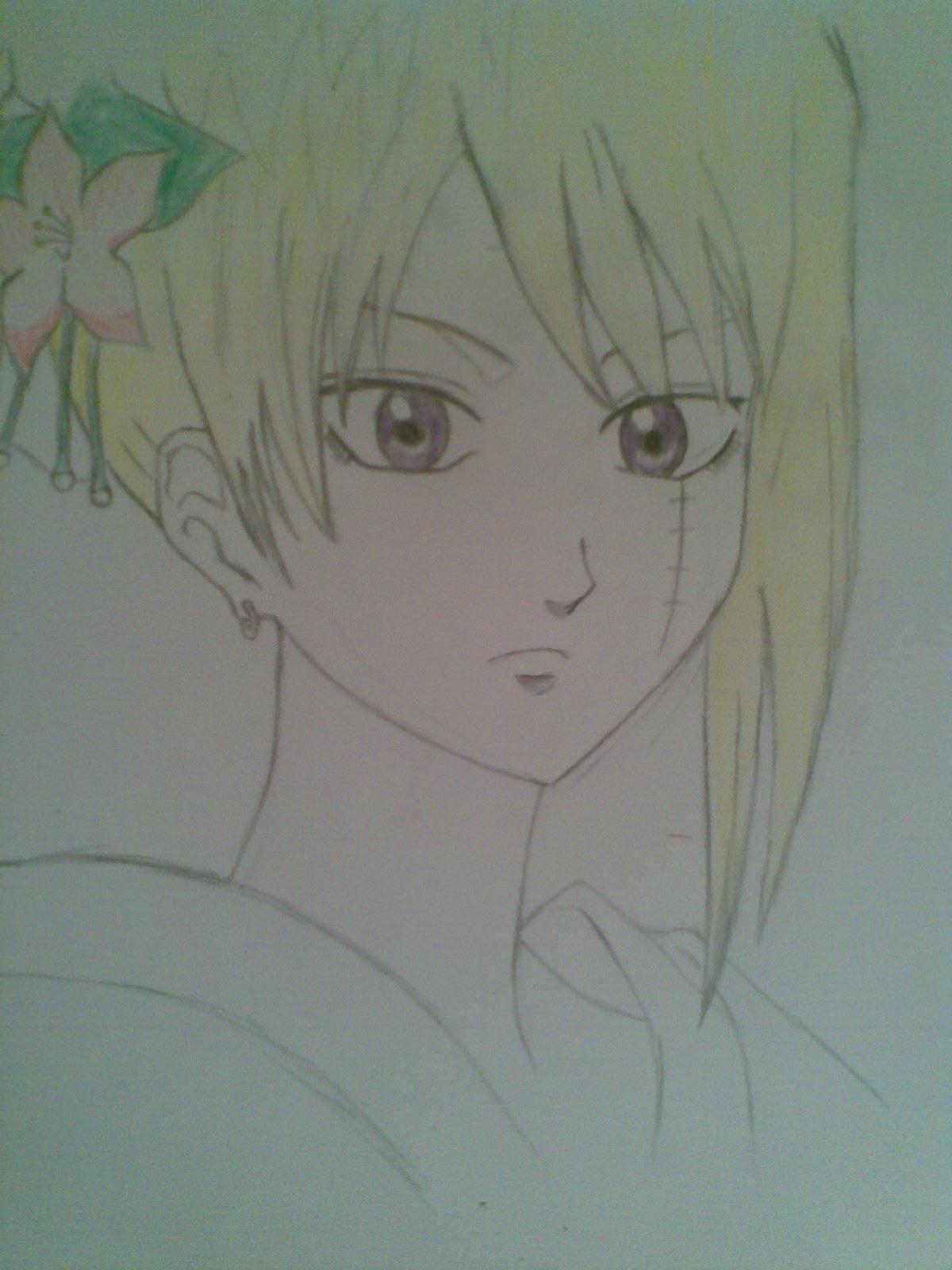Мой арт) Dea0886123da