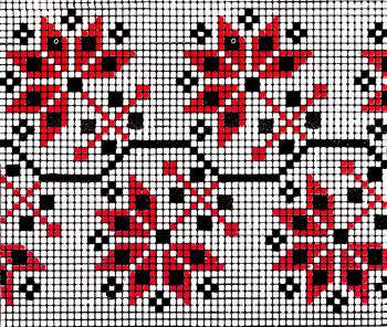 Славянская обережная вышивка - Страница 13 6a17f928c3e9