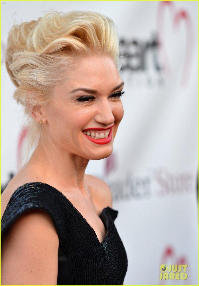 Gwen Stefanie - Страница 3 F8eddf1c434e
