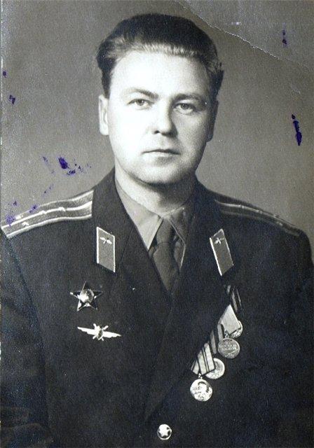 Советская Гавань аэродром Постовая 41-й иап ТОФ - Страница 4 19534de0f0a4