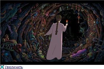 Ходячий замок / Движущийся замок Хаула / Howl's Moving Castle / Howl no Ugoku Shiro / ハウルの動く城 (2004 г. Полнометражный) - Страница 2 83b7e5a671f7t