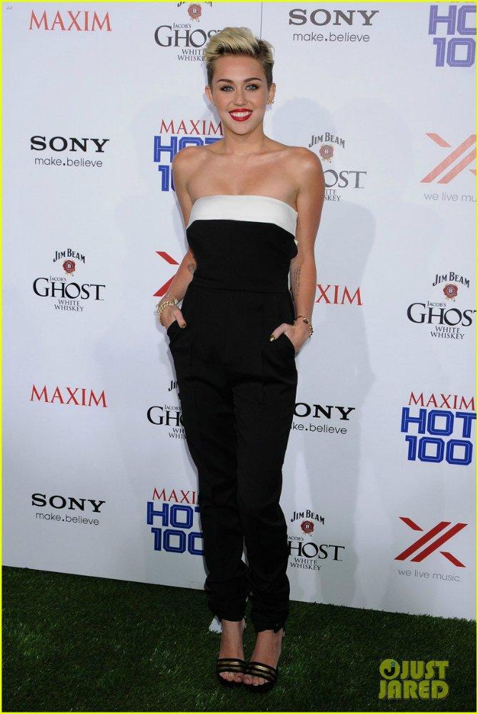 Miley Cyrus - Страница 5 14defdf82789