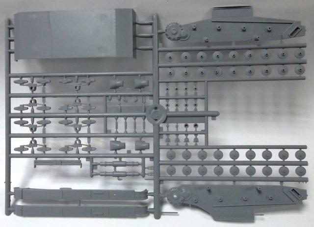 Обзор моделей танка Т-26 (и машин на его базе). Cc501e905dff