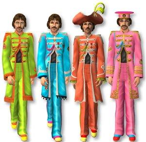 Старинные наряды, костюмы - Страница 2 Db0abfbc70c4
