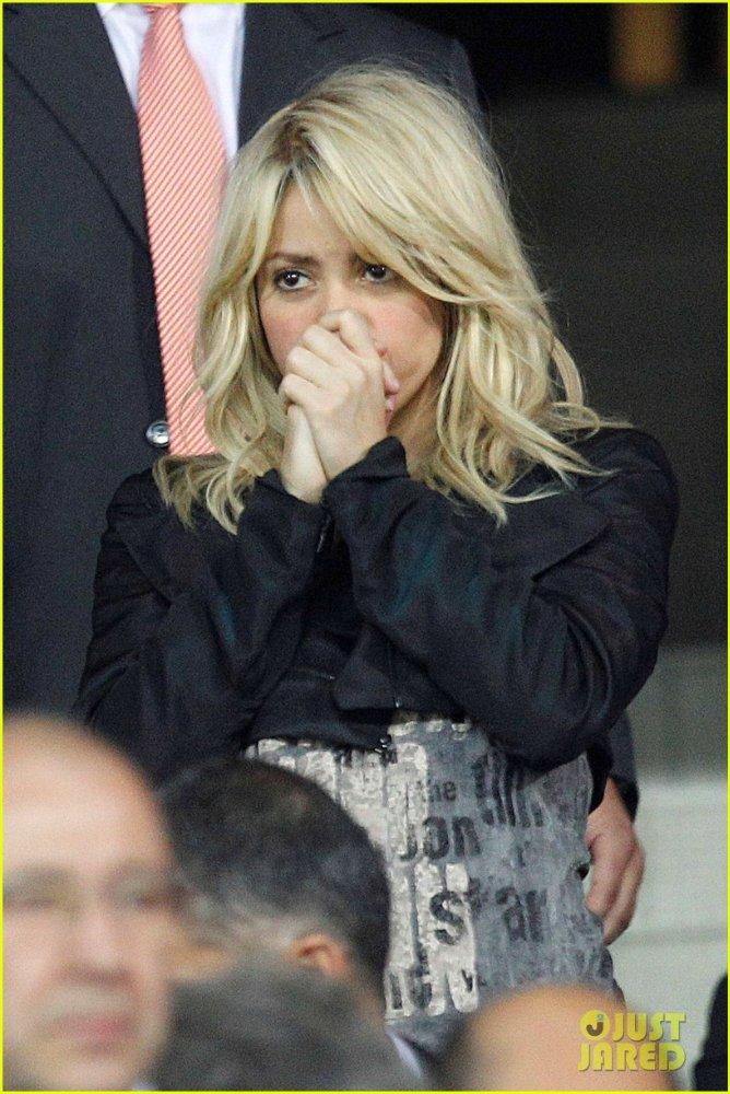 Shakira / Шакира 43f6a4fe7ef0