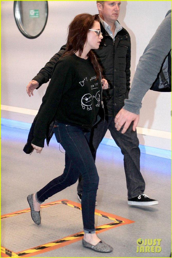 Kristen Stewart - Страница 2 5d16c3e39851