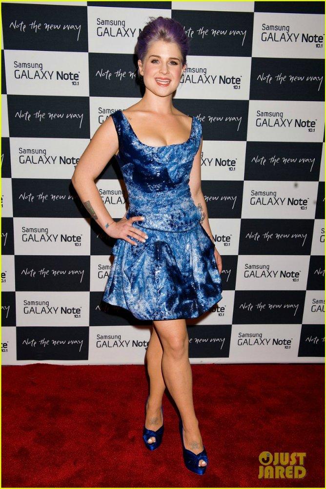 Kelly Osbourne  - Страница 2 D50525291cc8